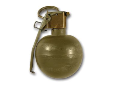 Grenade's are great for killing large numbers of Zombies