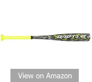 Rawlings 2018 Raptor Alloy T-Ball Bat