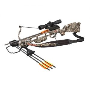 Bows and Crossbows