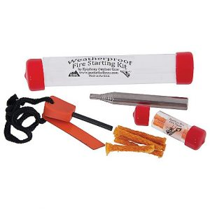 Fire Starting Kit