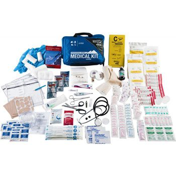 Professional First Aid Kit