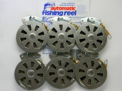 Great little fishing reel