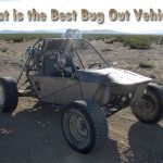 What is the Best Bug Out Vehicle?