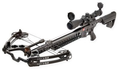 Best Zombie Tactical Crossbow