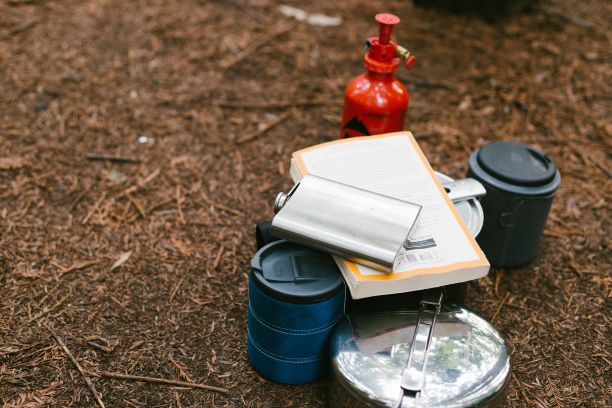 Survival Camping Gear