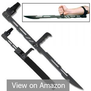 Top 10 Best Melee Weapons For Killing Zombies
