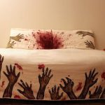 Zombie Bedding Sheets