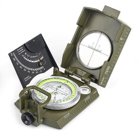 Compass-All-Metal-Military-Waterproof