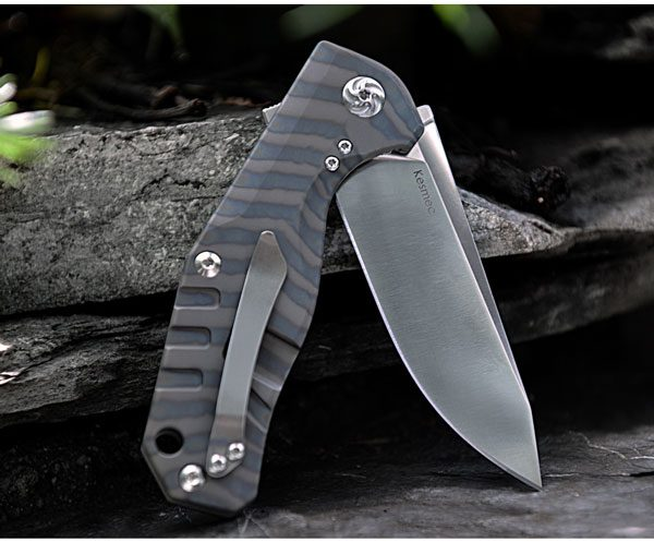 Kizer-Knife-Body