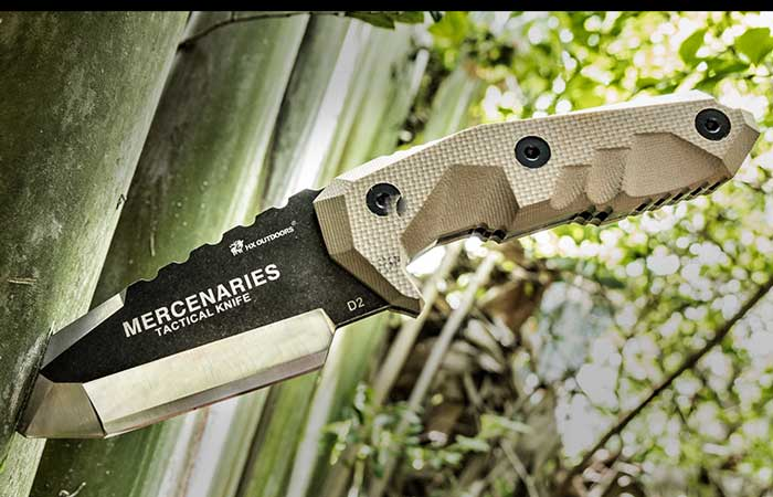 Outdoor-Tactical-Knife-Body