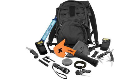 Lansky TASK Survival Kit